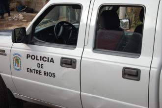 Los detuvieron por contrabandear ropa y calzado desde Paraguay