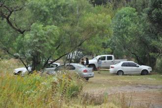 Otra fiesta clandestina en una ciudad entrerriana