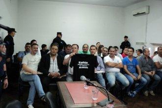 El 4 de abril será clave para los policías condenados por sedición