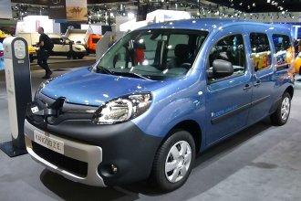 En Entre Ríos está uno de los primeros autos eléctricos vendidos en Argentina