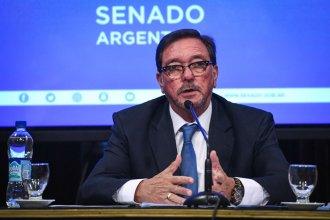 """Guastavino: """"El PJ debe ser autocrítico de los últimos 12 años de gobierno"""""""