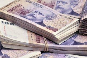 El gobierno perdonó una importante deuda inmobiliaria a municipio entrerriano
