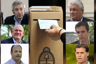 Si las elecciones fueran mañana ¿quién ganaría según los primeros sondeos?