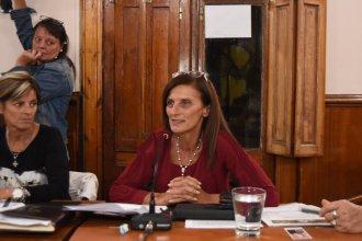 Cambio de rumbo para la concejal Silvia Vallory: renunció al bloque oficialista