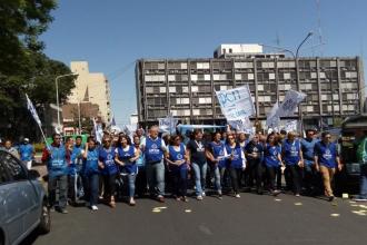 Comenzó el juicio a los sindicalistas de UPCN