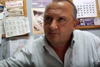 """Dirigente de AGMER, optimista: """"Es una oferta que puede destrabar el conflicto"""""""