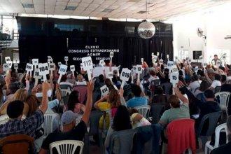Vuelven a reunirse para debatir la propuesta salarial del Gobierno