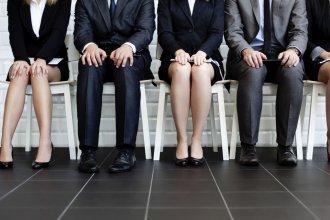 El índice de desocupación, en dos ciudades entrerrianas
