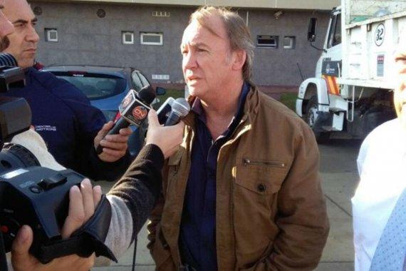Cevey firmó el juicio abreviado y anunció que deja de ser intendente de Puerto Yeruá