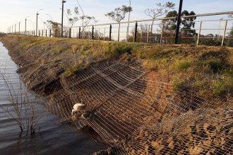 Carta documento: Municipalidad intimó a CAFESG por 10 obras para frenar la erosión
