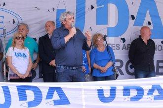 UDA dio el paso y aceptó la oferta salarial