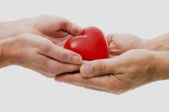 El gesto de una familia entrerriana cambiará la vida de siete personas