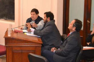 El fiscal Uriburu solicitó la remisión a juicio de la quinta causa por abuso