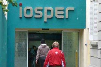 Los aumentos en Iosper, de acuerdo con la pauta salarial de los estatales