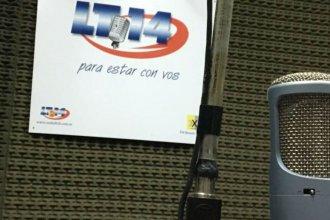Con posibles despidos, crece el conflicto en LT14 de Paraná y LT11 de Concepción