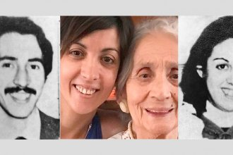 En el día de la memoria habló la nieta de entrerrianos recuperada