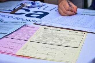 Aumentan las becas provinciales para estudiantes del nivel superior