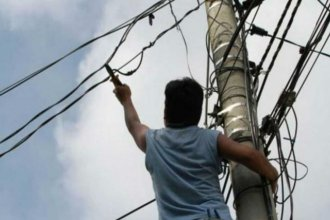 Alerta en Gualeguaychú: son ladrones, pero se presentan como empleados de la Cooperativa Eléctrica