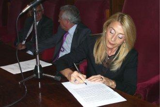 Asoman 2 nombres para ocupar la vacante que deja Pañeda