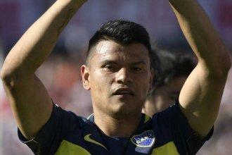 Walter Bou podría entrar en la negociación que mantienen Boca e Independiente