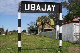 Música, concurso y muestra fotográfica, por los 104 años de Ubajay
