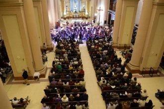 La tradicional Misa Criolla se pondrá en escena este domingo