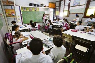 Dictaron conciliación obligatoria por 20 días y los docentes deben volver a las aulas