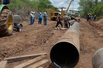 Inversión nacional: Entre Ríos, una de las provincias menos beneficiadas