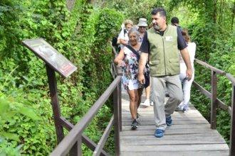El turismo generó $350 millones en Entre Ríos