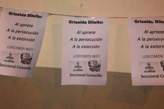 Acusaron de persecución a la Directora Departamental de Escuelas