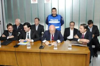 Prisión efectiva para el ex vicegobernador Alanís y Re