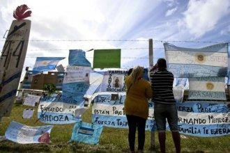 Argentina se queda sola en la búsqueda del ARA San Juan