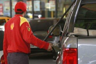En algunas estaciones de servicio, la nafta ya está más cara