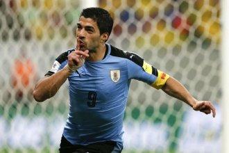 ¿Por qué Suárez puede ser el mejor de todos tras el mundial?