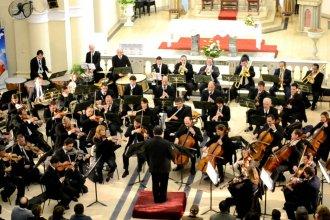 La Orquesta Sinfónica de Entre Ríos celebra su 70 Aniversario