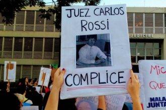 En sólo 4 días comienza el jury al juez Carlos Rossi