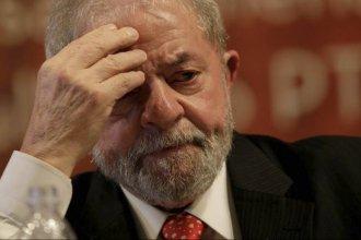 El juez Moro ordenó la detención de Lula Da Silva