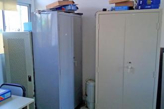 Sin signos de violencia, se llevaron 7 computadoras de una escuela entrerriana