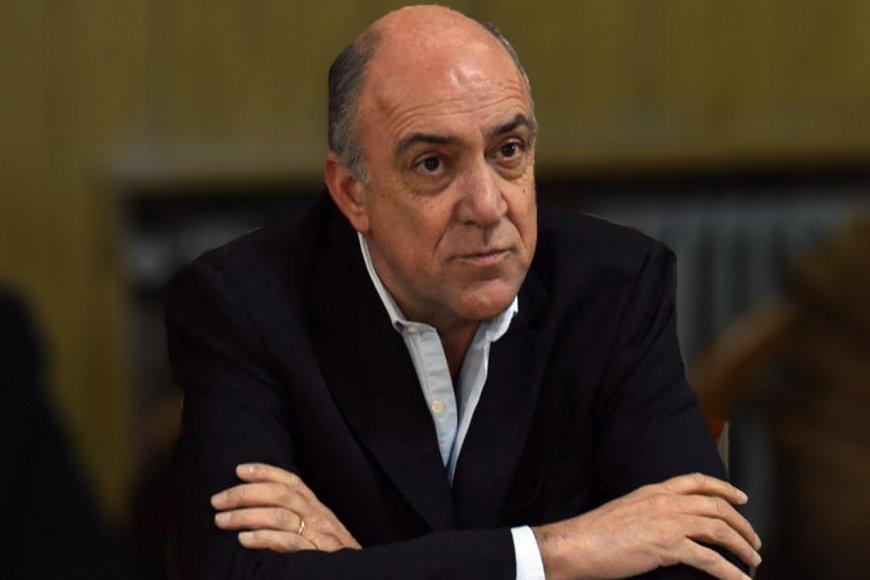 Larrocca recusó al Fiscal Arias
