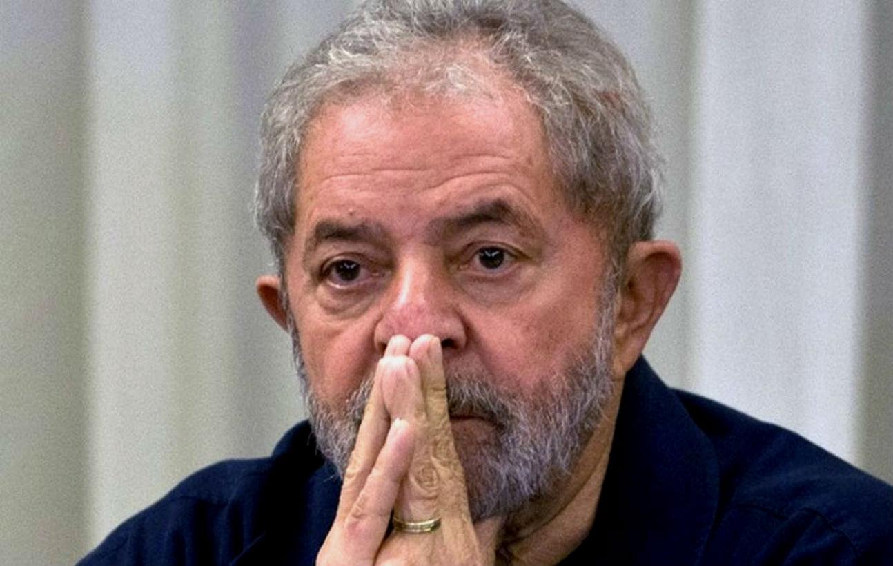 Lula no se entregó y pidió a ONU que interviniese