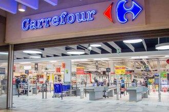 """Carrefour: retiros """"voluntarios"""" para 1000 trabajadores y quejas por el costo de la luz"""