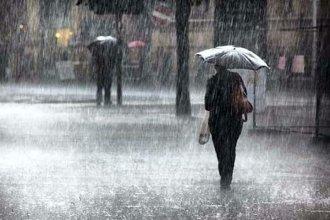 Entre Ríos espera más lluvias para esta semana
