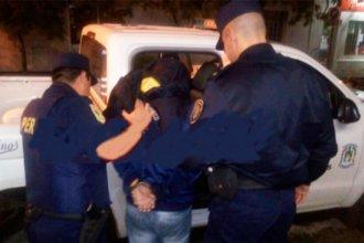 Una detención en El Brillante, la única intervención policial del departamento durante las fiestas