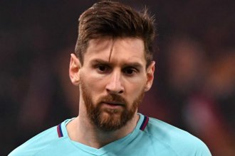 Messi, Agüero y Otamendi, afuera de la copa