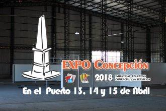 El viernes comienza la Expo Concepción
