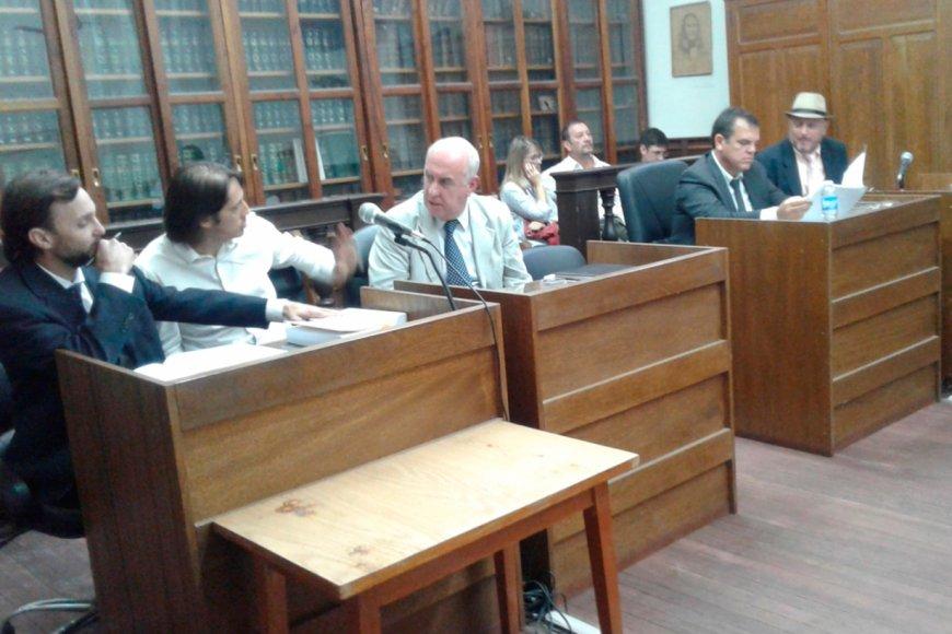 Nahir Galarza irá a juicio oral por homicidio doblemente calificado — Caso Pastorizzo