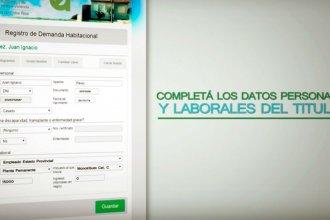IAPV otorgará créditos hipotecarios: Cómo funcionará y cuáles son los requisitos