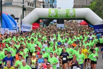 Llega a 7ma maratón: Todos Somos Alcec