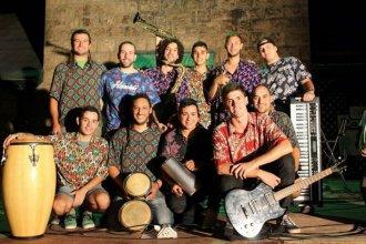 """""""The Medio Kilo"""", una banda de San José que proyecta un año de producción y trabajo"""