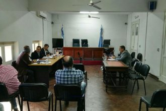 Puerto Yeruá no informó al Tribunal de Cuentas las ventas de terrenos